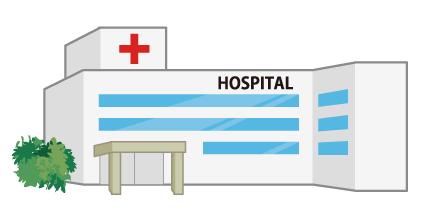 首イボを治すための病院