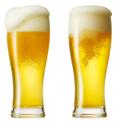 2つのビール